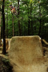 Panamoka trails bmx Matty table 2010 KT