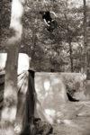 Panamoka trails bmx charlie wolfe 3darkside 2011 KT