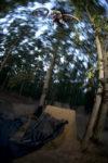 Panamoka trails bmx dave-yezierski whip barracuda 2013 kt