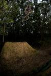 Panamoka trails bmx hoey steezy 2011 KT