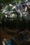 Panamoka trails bmx justin-zober whip pxrocess 2008 KT