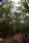 Panamoka trails bmx nick-fiorte xup 2008 KT