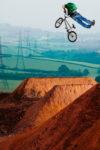 chirs doyle BMX EOD nfcc 2007 RA