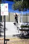 Jake Corless 5050 Pegs Hubba Filipe Laghi Photo