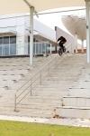 Jake Corless Oppo Pegs Huge Rail Luke Snelling Photo