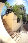 Jake Corless Outledge Feeble Filipe Laghi Photo
