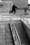 Jake Corless Railhop Tom Roddy Photo