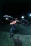 jimmy levan BMX sweeper WA 03 RW