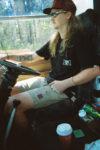 Kris Fox Jason Driving