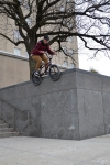 Matt Loughead Rail Boys Article Shilo Staniech Double Peg Grind