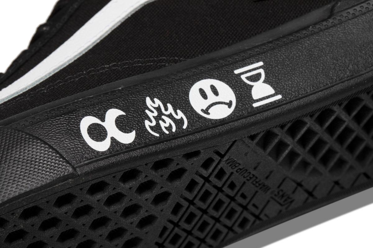 Product Drop: Vans X CULT Old Skool Pro BMX - DigBMX