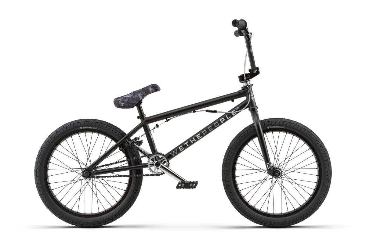 Productivity - WETHEPEOPLE 2018 Completes - DigBMX