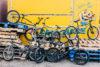 BoneDeth BMX Bikes AW-2
