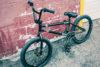 BoneDeth BMX Bikes AW-3
