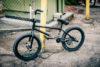 BoneDeth BMX Bikes AW-4