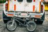 BoneDeth BMX Bikes AW-6