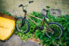 BoneDeth BMX Bikes AW-7