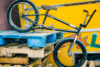 BoneDeth BMX Bikes AW-8