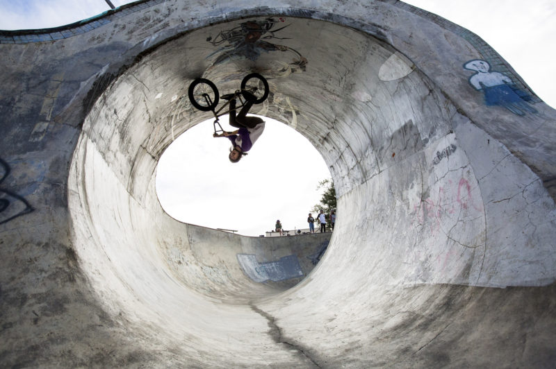 Fast  Loose Corey Walsh Full Pipe Loop 1