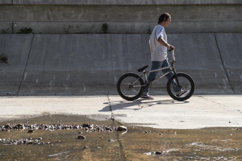 Jeff Wescott Mtny San Diego X Dig Ditch Portrait Walk Wm 1