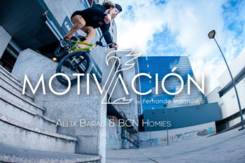 8e921708e7 Vans - In New York and Berlin with Bruno Hoffmann - DIG BMX