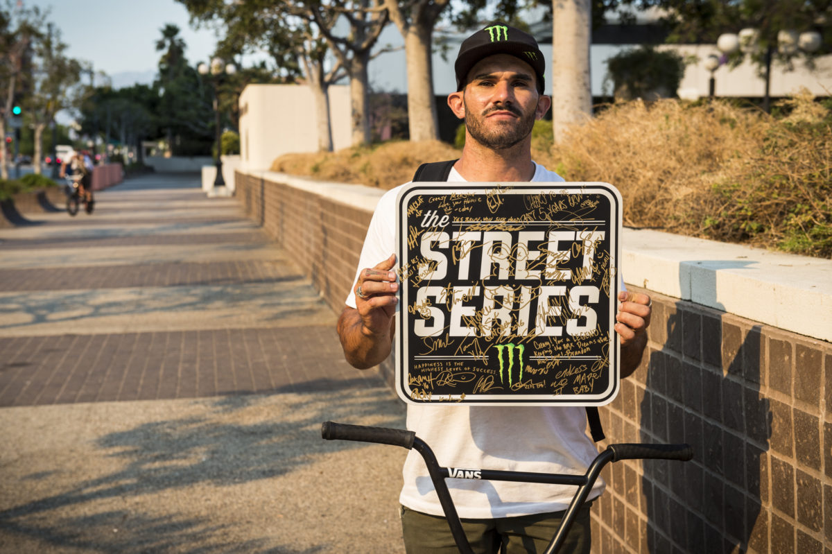 The Street Series x BMXDAY - Los Angeles Photo Gallery - DIG BMX