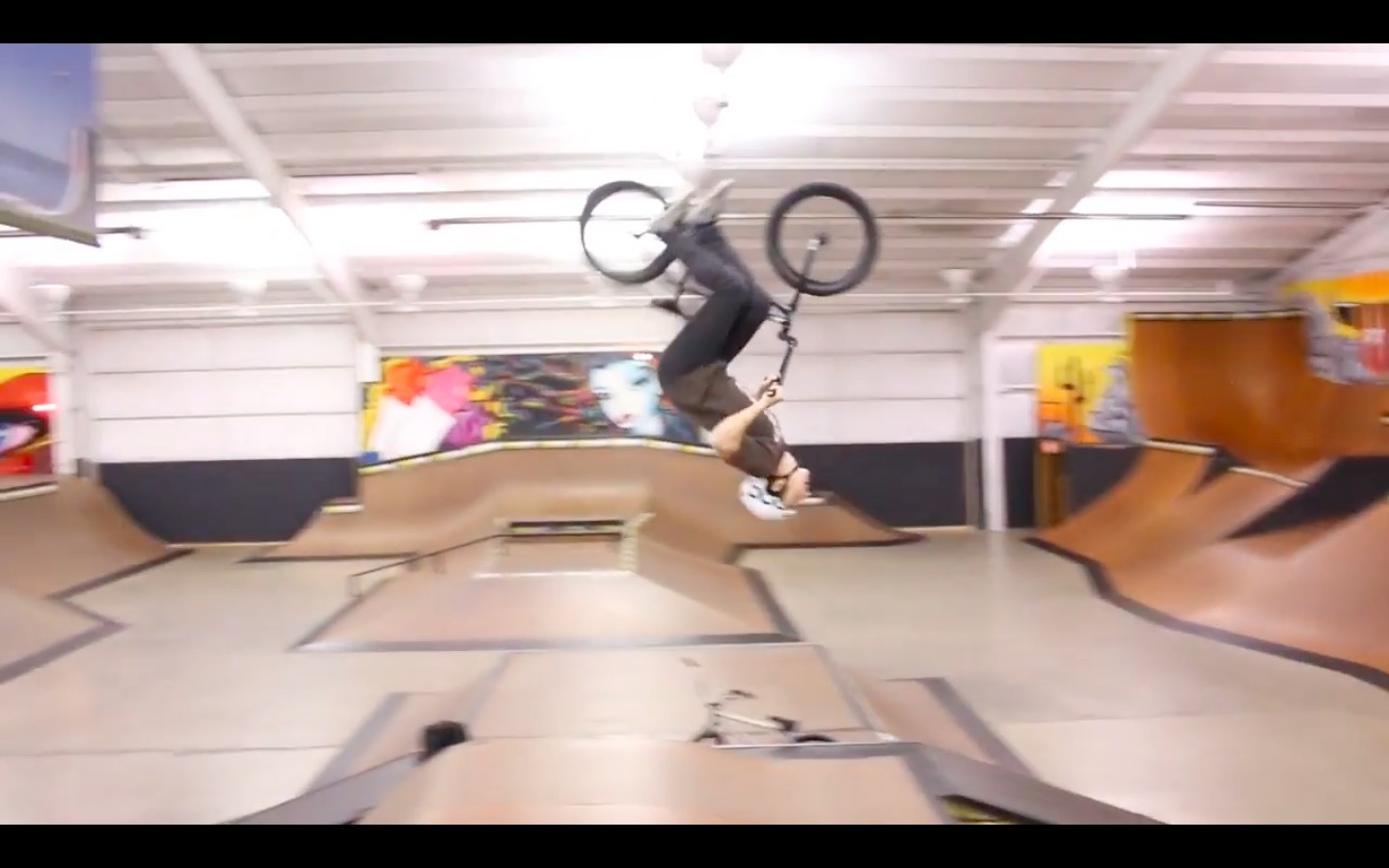 Jay Dalton - I Can Can-can - DIG BMX
