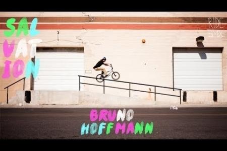 9f2c4d2669 Bruno Hoffmann Joins The Global Vans Team - DIG BMX