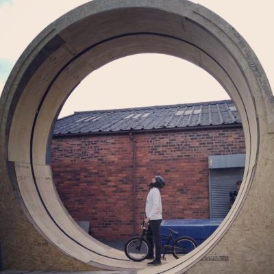 Owain Loop 9