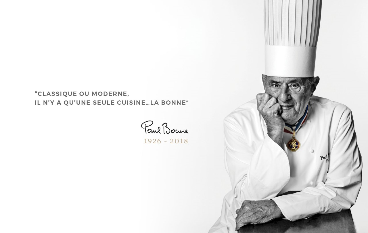 Citation Paul Bocuse