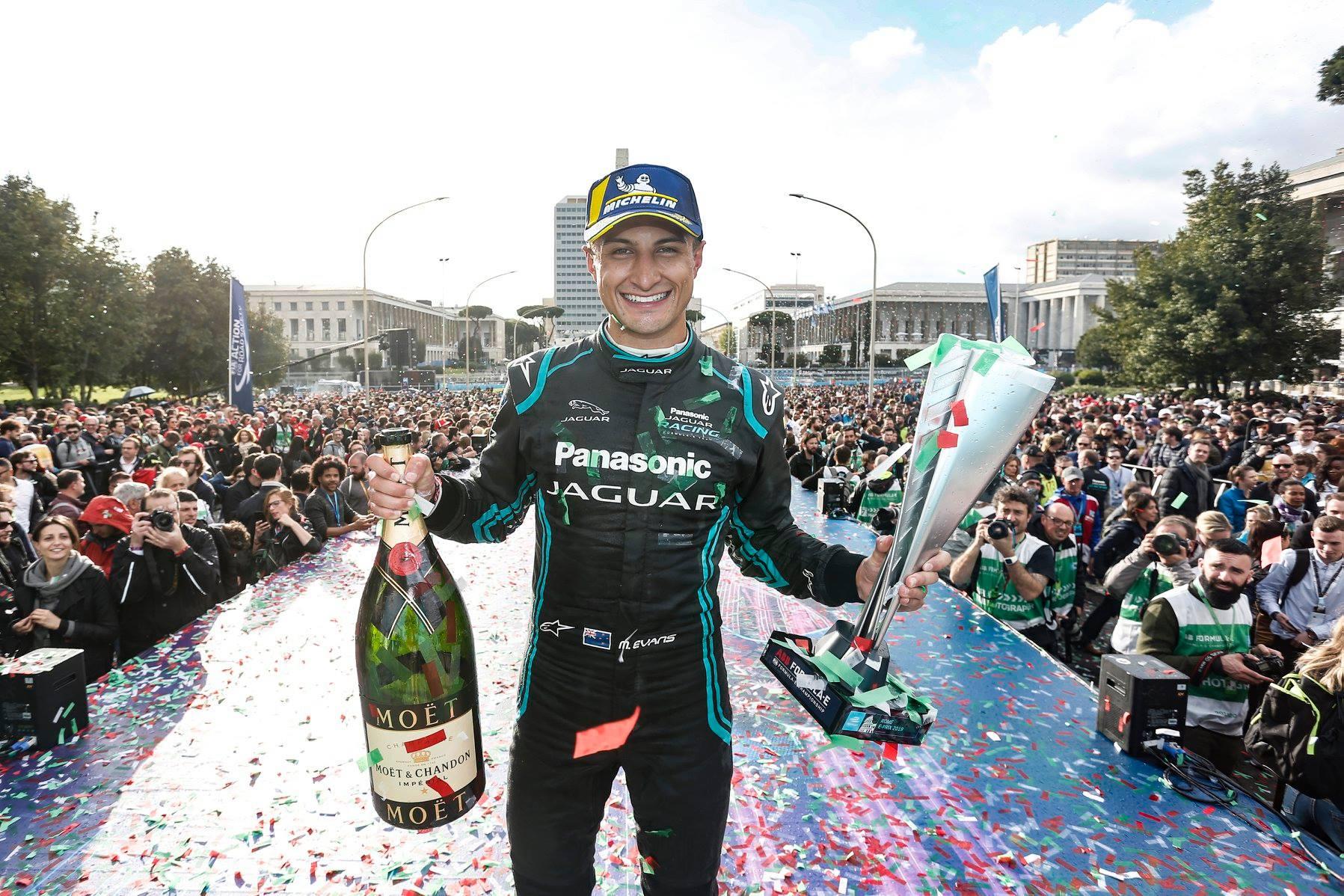 Jaguar et la Formule 1