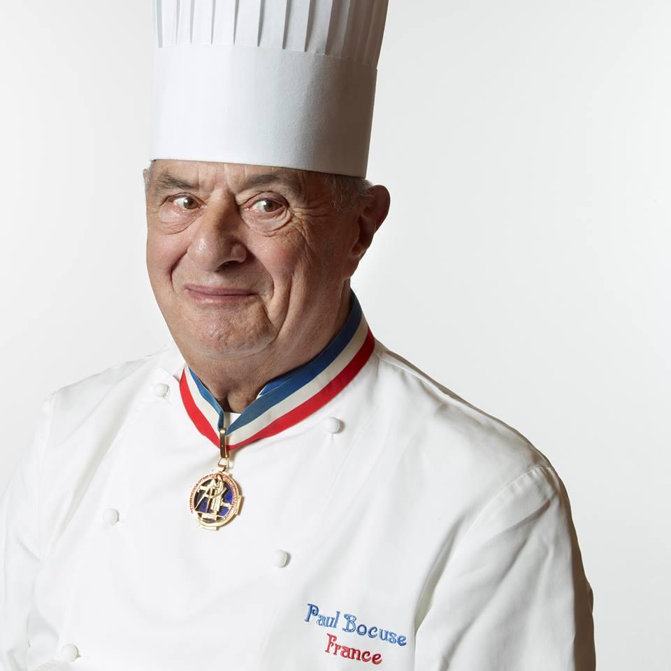 Paul Bocuse présentation d'un grand cuisinier lyonnais
