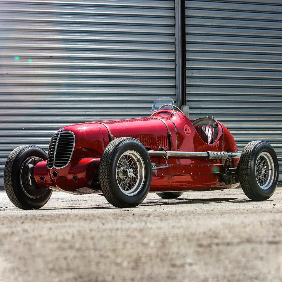 Maserati vintage