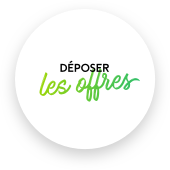 Déposer une offre