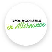 Infos et conseils sur l'alternance