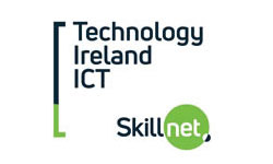 ICT Tech Ireland Logo
