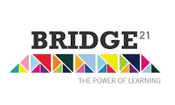 Bridge 21 Logo