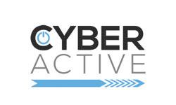 Cyber Active Logo