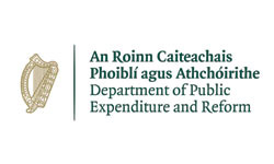 Department of Public Expenditure and Reform Logo