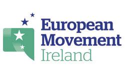 European Movement Ireland Logo