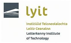 Leterkenny Institute of Technology Logo