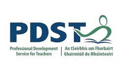 PDST Logo