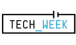 Tech Week Logo