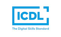 ICDL Ireland Logo
