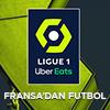 Fransa'dan Futbol