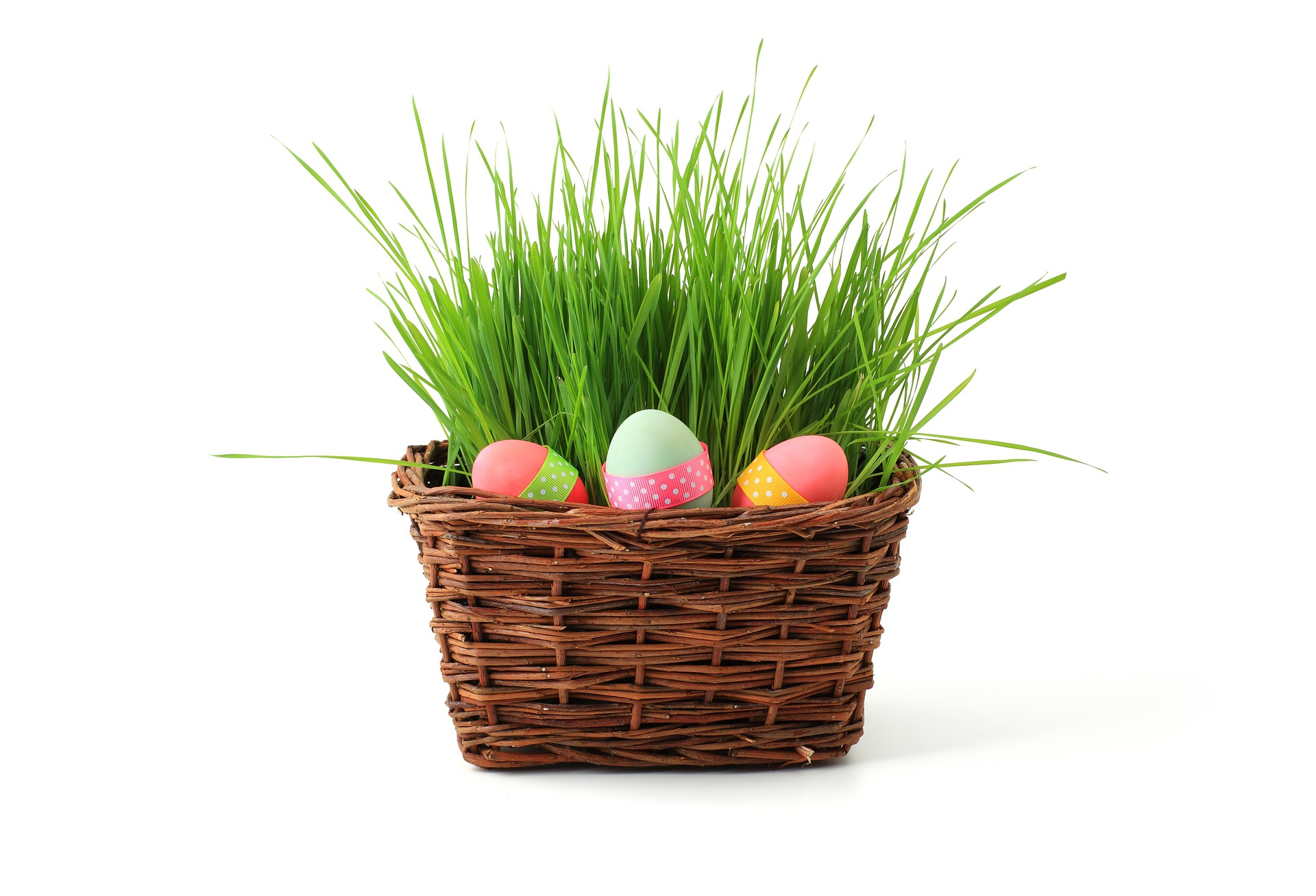 Húsvéti ajándék tőlünk Neked!