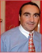 Profilbild von Dr. med. dent. Thorsten Brandt