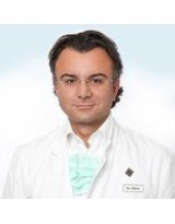 Profilbild von Dr. med. Said Hilton