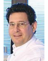 Profilbild von Priv. Doz. Dr. med. Josef Lindenberger