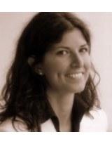Profilbild von Dr. univ. padua Ellen Zanetel